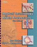 Medical Terminology For Health Profe 5th Edition