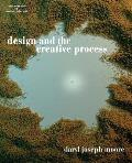 Design and the Creative Process Cover
