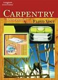 Carpentry 4TH Edition Cover