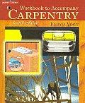 Carpentry 3 Workbook