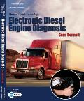 Modern Diesel Technology : Electronic Diesel Engine Diagnosis (06 Edition)