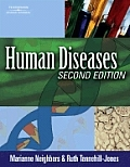Human Diseases -with CD (2ND 06 - Old Edition)