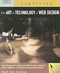 Exploring the Art and Technology of Web Design with CDROM
