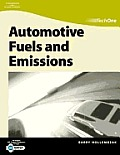 Automotive Fuels and Emissions (Techone)