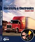 Modern Diesel Technology : Electricity and Electronics (07 - Old Edition) Cover