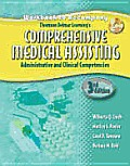 Workbook to Accompany Thomson Delmar Learnings Comprehensive Medical Assisting Administrative and Clinical Competencies 3rd Edition