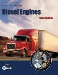Modern Diesel Tech.: Diesel Enginesngines (10 - Old Edition)