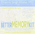 The Better Memory Kit