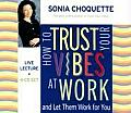 How to Trust Your Vibes at Work and Let Them Work for You 4-CD Cover