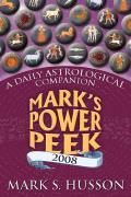 Mark's Power Peek: A Daily Astrological Companion