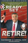 Ready...Set...Retire!: Financial Strategies for the Rest of Your Life Cover