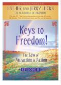 The Law of Attraction in Action 2-DVD: Episode II