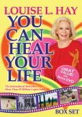 You Can Heal Your Life Special Edition Box Set