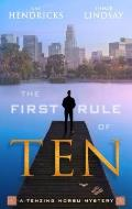 The First Rule of Ten (Tenzing Norbu Mysteries) Cover