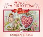 Angel Affirmations Calendar
