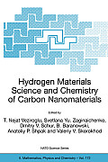 Hydrogen Materials Science and Chemistry of Carbon Nanomaterials: Proceedings of the NATO Advanced Research Workshop on Hydrogen Materials Science an
