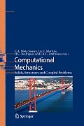 Computational Methods in Applied Sciences #6: Computational Mechanics: Solids, Structures and Coupled Problems