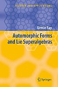 Algebra and Applications #5: Automorphic Forms and Lie Superalgebras