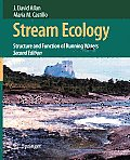 Stream Ecology Structure & Function of Running Waters