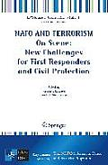 NATO and Terrorism on Scene: New Challenges for First Responders and Civil Protection