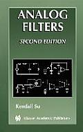 Analog Filterssecond Edition