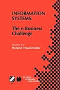 Information Systems: The E Business Challenge