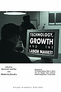 Technology, Growth, and the Labor Market Cover