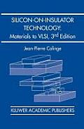 Silicon On Insulator Technology Materials to VLSI