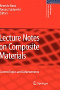 Lecture Notes on Composite Materials: Current Topics and Achievements