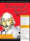 Romeo & Juliet Book With Audio Cd