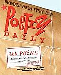 Poetry Daily 366 Poems from the Worlds Most Popular Poetry Website