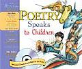 Poetry Speaks to Children with CD (Audio)