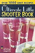 Ultimate Little Shooter Book