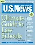 U.S. News Ultimate Guide to Law Schools (U.S. News Ultimate Guide to Law Schools)