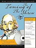 The Taming of the Shrew with Audio CD