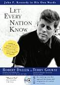 Let Every Nation Know with Audio CD Let Every Nation Know with Audio CD