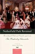 Netherfield Park Revisited The Acclaimed Pride & Prejudice Sequel Series