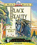 Black Beauty The Autobiography of a Horse with Audio CD