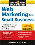 Web Marketing for Small Businesses 7 Steps to Explosive Business Growth