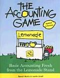 Accounting Game Basic Accounting Fresh from the Lemonade Stand