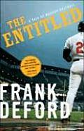 Entitled: A Tale of Modern Baseball