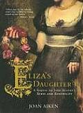 Eliza's Daughter: A Sequel To Jane Austen's Sense & Sensibility by Joan Aiken