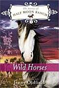 Wild Horses (Horses of Half Moon Ranch)