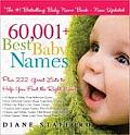 60001 Best Baby Names Plus 222 Great Lists to Help You Find the Right Name