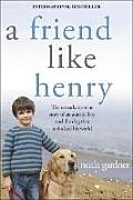 Friend Like Henry The Remarkable True Story of an Autistic Boy & the Dog That Unlocked His World