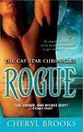Cat Star Chronicles #03: Rogue Cover