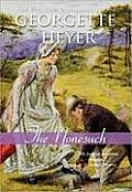 The Nonesuch Cover