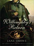 Willoughby's Return: A Tale of Almost Irresistible Temptation Cover