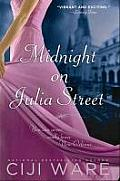 Midnight on Julia Street