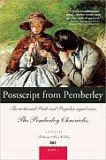 PostScript from Pemberley